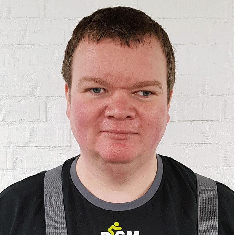 Niels Erik Jensen