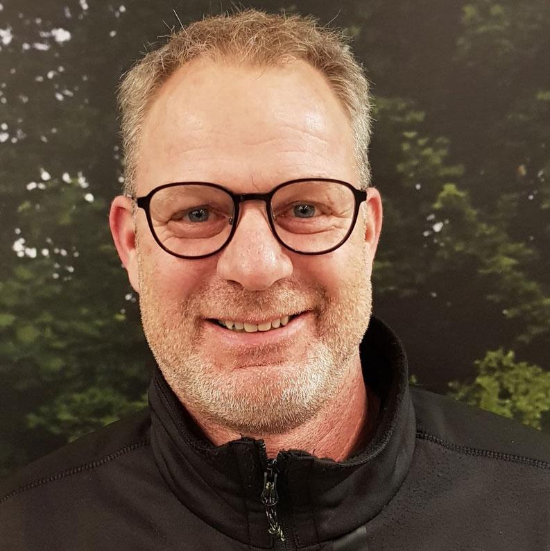 Niels Jørgen Pretzmann - 25 78 52 48