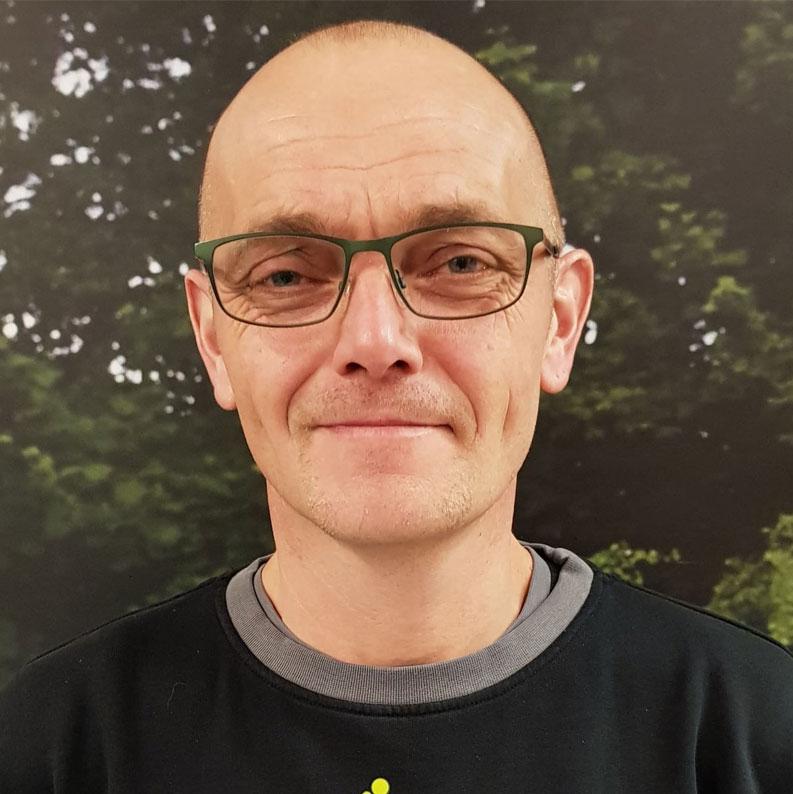 Troels Søndergaard